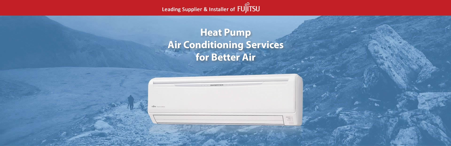 Heat Pump Air Conditioning Services For Better Air